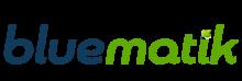 BlueMatik Logo